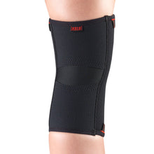 Rear View of X515 Knee Sleeve
