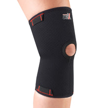 Side View of X515 Knee Sleeve
