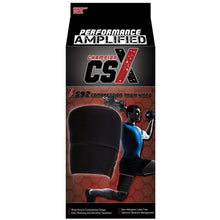 X592, Compression Thigh Wrap, Package