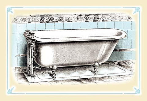 A Bathtub