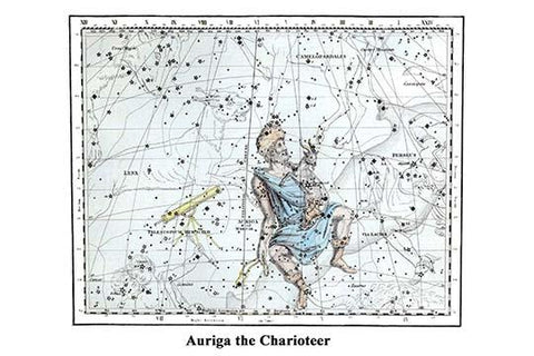 Auriga the Charioteer