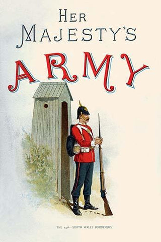 24th South Wales Borderers