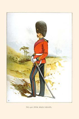 23rd Royal Fusiliers