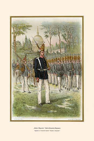 Emperor Alexander - Regiment of Grenadier Guards