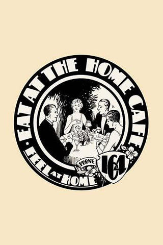 Eat at the Home Café