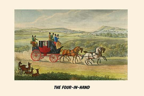 The Four in Hand