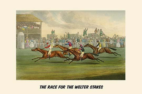 Race of the Welter Stakes