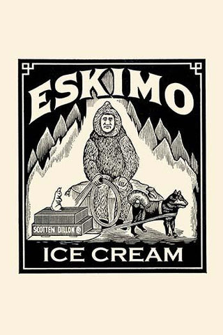 Eskimo Ice Cream