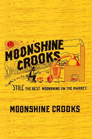 Moonshine Crooks