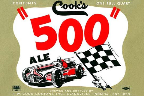 Cook's 500 Ale