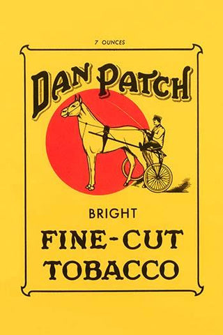 Dan Patch Bright Fine Cut Tobacco