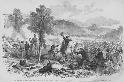Battle of Wilson's Creek
