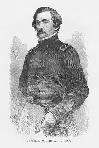 General Willis A. Gorman