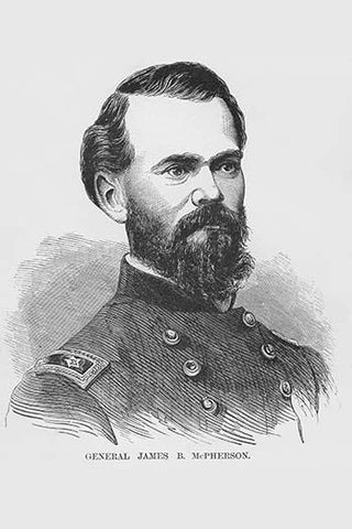 General James B. McPherson