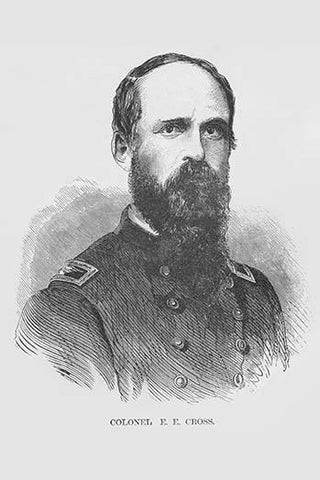 Colonel E.E. Cross