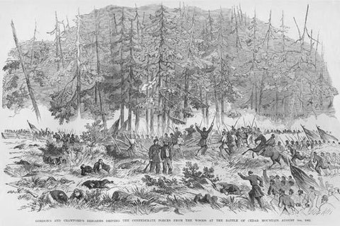 Battle of Cedar Mountain