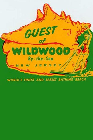 Guest of Wildwood