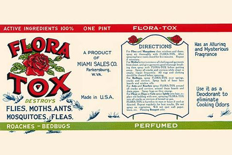 Flora Tox