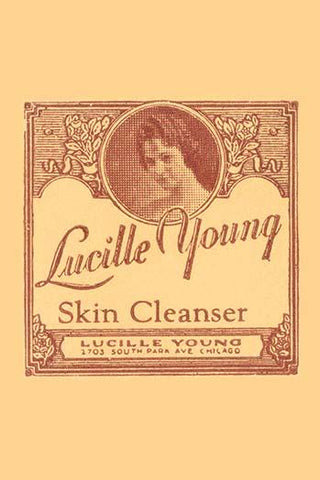 Lucille Young Skin Cleanser