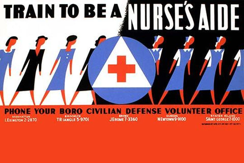 Train to be a Nurses Aide