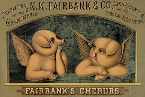 N.K. Fairbank & Co.