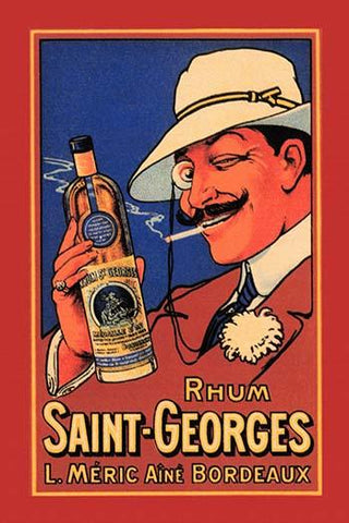 Rhum Saint-Georges