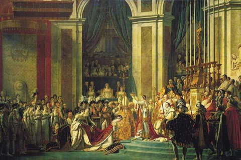 Coronation of Napoleon Bonaparte