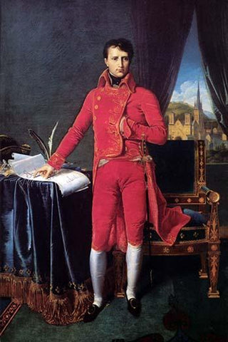Bonaparte as First Consul