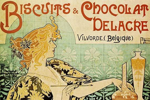 Biscuits & Chocolate Delcare