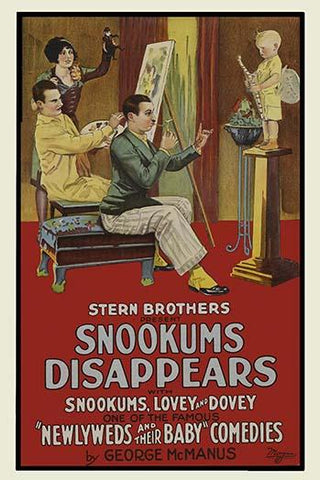 Snookums Disappears