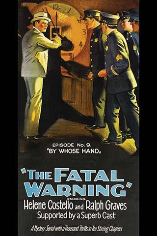 The Fatal Warning, By Whose hand