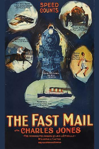 The Fast Mail