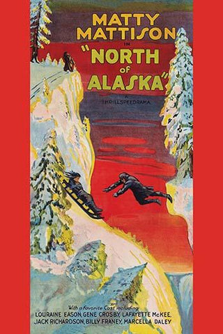 North of Alaska