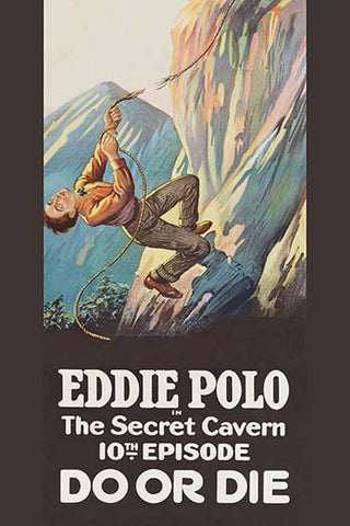 The Secret Cavern - Do or Due