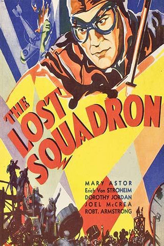 The Lost Squadron
