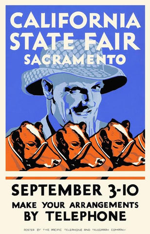 1931 California State Fair, Sacramento