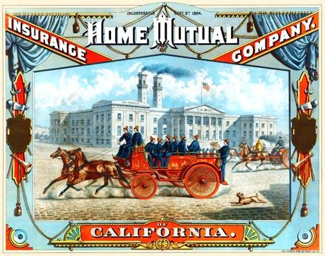 Home Mutual Insurance Company of California