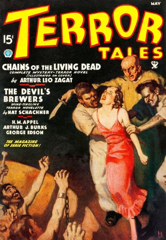 Chains of the Living Dead
