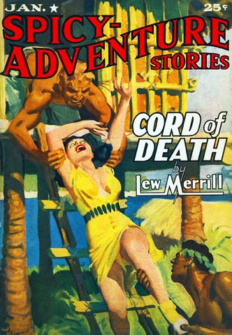 Cord of Death