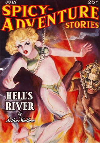 Hell's River