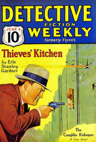 Thieves' Kitchen