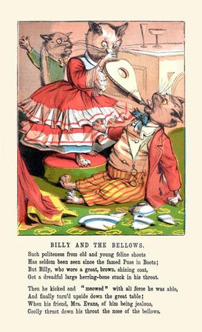 Billy and the Bellows
