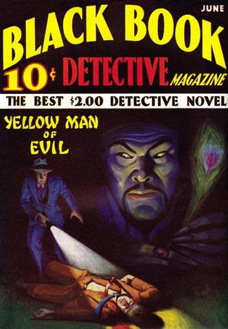 Yellow Man of Evil