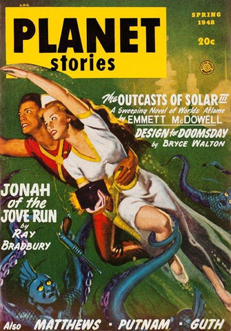 Jonah of the Jove Run