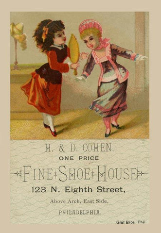 H&D Cohen Fine Shoe House