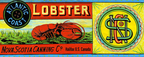 Atlantic Coast Lobster