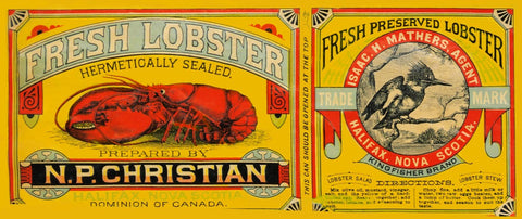 N.P. Christian Fresh Lobster