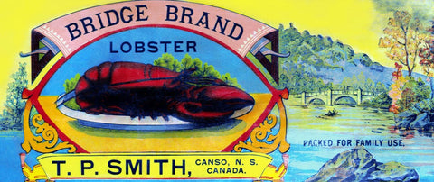 Bridge Brand Lobster