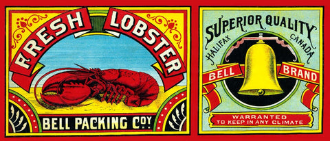 Bell Brand Fresh Lobster