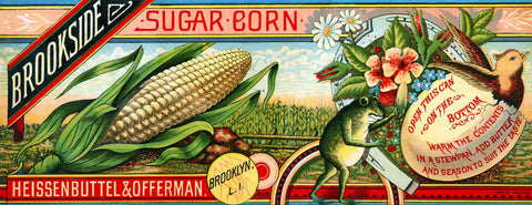 Brookside Sugar Corn